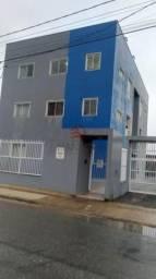 Apartamento com uma suíte para venda no bairro quinta dos açorianos em Barra Velha - SC