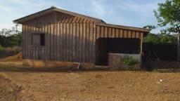 Vendo terra no município de bandeirantes