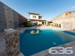 Casa à venda com 3 dormitórios em Vila nova, Joinville cod:01029241