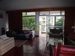 Apartamento à venda com 4 dormitórios em São conrado, Rio de janeiro cod:SCVL4100