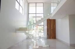 Sobrado com 4 dormitórios à venda, 300 m² por R$ 1.800.000 - Jardins Lisboa - Goiânia/GO