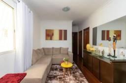Apartamento com 3 dormitórios à venda, 65 m² por R$ 270.000,00 - Caiçara - Belo Horizonte/