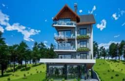 Apartamento à venda com 1 dormitórios em Centro, Gramado cod:9925888
