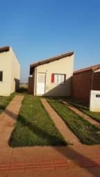 8445 | Casa à venda com 2 quartos em Vila Toscana, Dourados