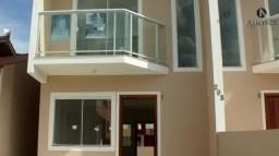 Casa à venda com 2 dormitórios em Bela vista, Palhoça cod:476