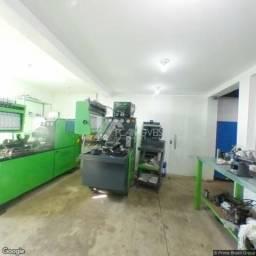 Casa à venda com 2 dormitórios em Chacaras benvinda, Valparaíso de goiás cod:f0640943896