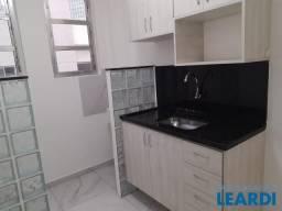 Apartamento à venda com 2 dormitórios em Pinheiros, São paulo cod:616574