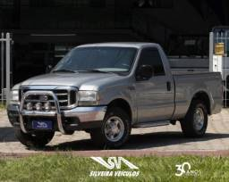 Ford f-250 2000 4.2 xlt 4x2 cs turbo intercooler diesel 2p manual