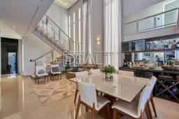 Sobrado à venda, 207 m² por R$ 1.200.000,00 - Residencial Real Park Sumaré - Sumaré/SP