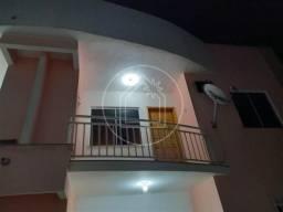 Casa de condomínio à venda com 2 dormitórios em Alcântara, São gonçalo cod:884402