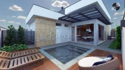 Casa à venda com 3 dormitórios em Swiss park, Campinas cod:CA024644