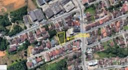 Terreno para alugar, 1340 m² por R$ 1.200,00/mês - Bom Retiro - Joinville/SC