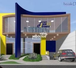Prédio Comercial Augusto Montenegro à venda, 3825 m² por R$ 6.000.000 - venda e 80.000 - L