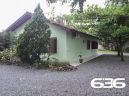 Terreno à venda com 4 dormitórios em Itaum, Joinville cod:01028967