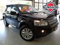 Land rover Freelander 2 2.2 Se Sd4 Turbo Diesel Automático 2012 (Blindado)