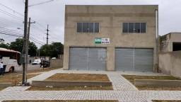 Barracão para alugar, 340 m² por R$ 7.500,00/mês - Tatuquara - Curitiba/PR
