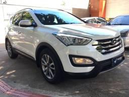 Hyundai Santa Fé 7Lugares 2015