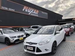 Focus titanium automático 2015