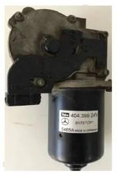 Motor limpador parabrisa mercedes eletrônicos 24v