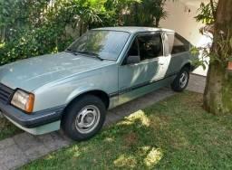 Monza Hatch SLE - 1982