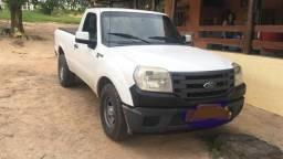 Ranger 2009/2010, XLS - 2010