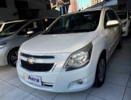 COBALT 2013/2013 1.8 SFI LT 8V FLEX 4P AUTOMÁTICO - 2013