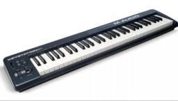 Teclado Controlador M-Audio 61 Teclas Keystation