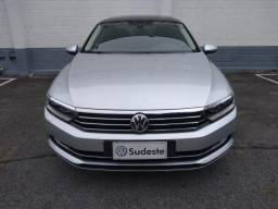 PASSAT 2017/2018 2.0 16V TSI BLUEMOTION GASOLINA HIGHLINE 4P DSG - 2018