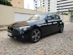 BMW 118I 1.6 T ANO 2013/2013 estado de zero - 2013