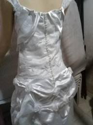 Vestido de noiva tamanho 42