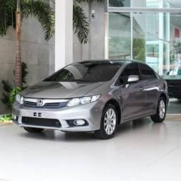 CIVIC 2013/2014 2.0 LXR 16V FLEX 4P AUTOMÁTICO - 2014