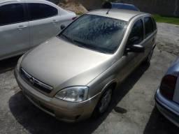 Corsa 1.4 Maxx/12 R$ 17000,00 - 2012