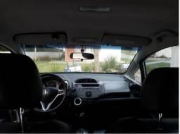 Honda Fit 2011 EXL Mellhor preço não acha - 2011