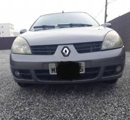 Renault Clio privilege sedã - 2006