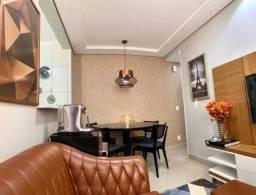 Apartamento a venda no Condomínio Andorra pertinho da Faculdade Toledo