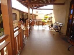 Casa à venda com 3 dormitórios em Palmares, Belo horizonte cod:629355