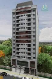 Apartamento com 1 dormitório à venda com 50 m² por R$ 318.756 no Centro em Foz do Iguaçu/P