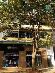 Apartamento com 2 dormitórios para alugar com 67 m² por R$ 800,00/mês no Centro em Foz do