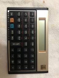 Calculadora c12 novíssima