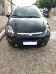 Fiat Punto Completo 2014 em Otimo estado FoneZap *