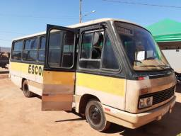 Vende-se ou troca pas/ônibus 86/87 Diesel