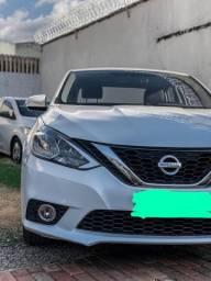 Nissan Sentra SV CVT 18/18
