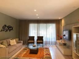 V2054 - Vendo apartamento no Wellness de 121m² - Porto das Dunas