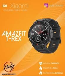 Xiaomi Amazfit T-Rex Lacrados - Paty Importados