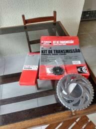 Kit de transmissão