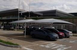 Coberturas Estacionamento em BH