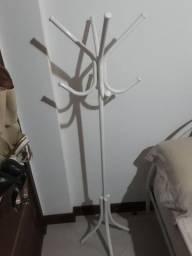 Cabideiro branco tok&stok