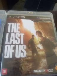 Jogos PS3 e Xbox One