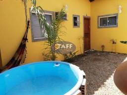 K2- Linda casa 1 quarto com piscina em Unamar- Cabo Frio! por R$ 85.000,00