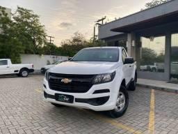 Título do anúncio: GM - CHEVROLET S10 Chevrolet S10 Pick-Up LS 2.8 TDI 4x4